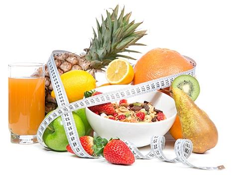 giải phóng thực phẩm còn tồn đọng để giảm cân nhanh chóng