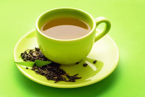 cách giảm cân nhanh chóng bằng uống trà xanh