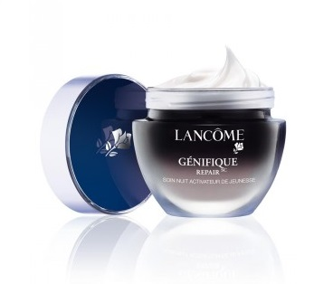 Kem chống lão hóa da ban đêm Lancome Génifique Repair Youth Activating Night Cream