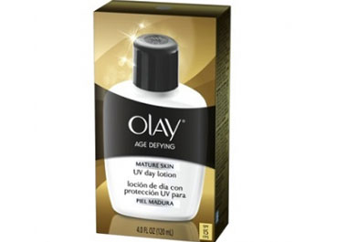 Kem dưỡng da chống lão hóa Olay Anti-Wrinkle Mature Skin SPF 15