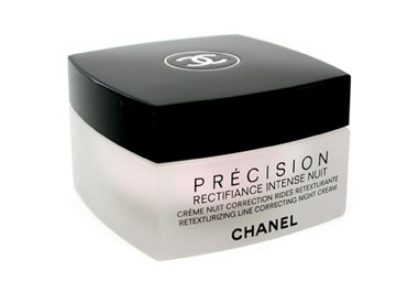 CHANEL Rectifiance Intense Nuit Retexturizing Line Correcting Night Cream