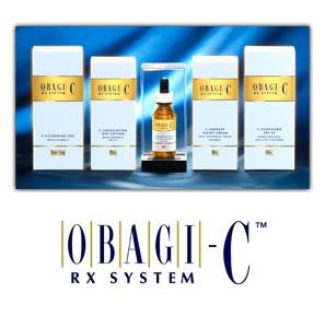 Bộ Obagi-C Rx giúp làn da bạn phục hồi làm mới hồi sinh da từ tế bào đến bề mặt da