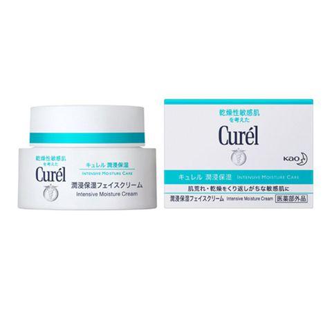 Kem Curel Kao dưỡng ẩm làm trắng da Nhật Bản