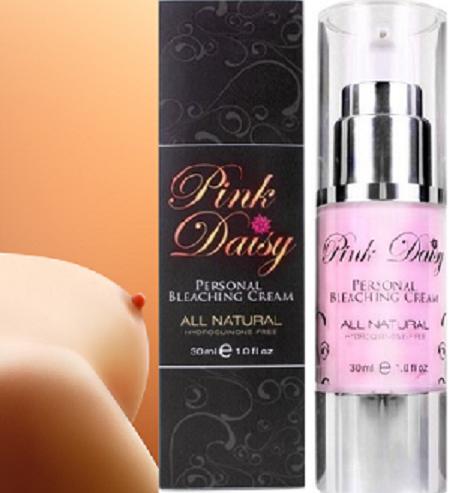 Kem làm hồng nhũ hoa và vùng kín Pink Daisy