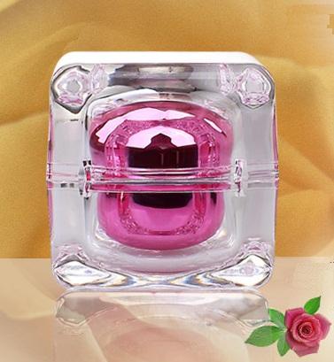 Kem hồng nhũ hoa và vùng kín Moonse