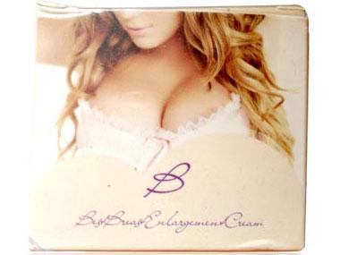Breast Enlargement Cream kem nở ngực tốt nhất