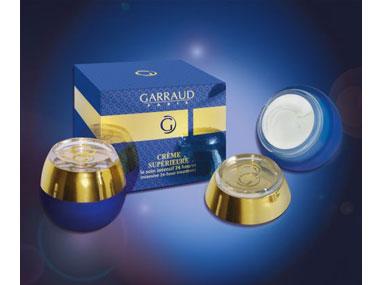Kem nâng nở ngực và làm săn chắc ngực Garraud - PARIS