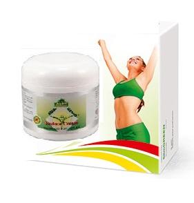 Slim Green Reduce Cream - Kem tan mỡ tinh chất trà xanh