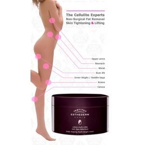Kem tan mỡ thế hệ mới Esthederm Multi Target Slimming Cream