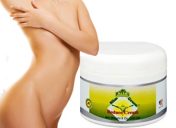 Sản phẩm kem tan mỡ Slim Green Reduce Cream