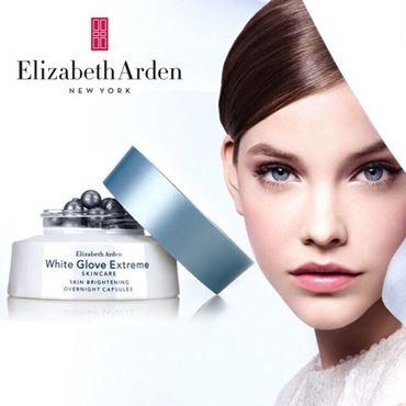 Elizabeth arden white glove extreme Viên Dưỡng trắng da trị nám