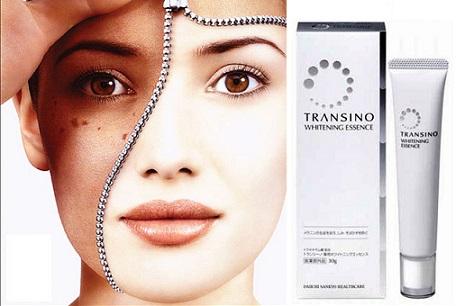 Transino whitening essence Kem bôi trị nám trắng da Nhật Bản
