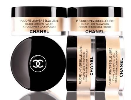 Phấn bột phủ mịn Chanel Poudre Universelle Libre