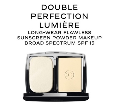 Phấn phủ nén Chanel Double Perfection Lumiere SPF20