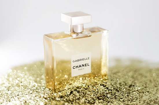 nước hoa Gabrielle Chanel với mùi hương hoàn hảo nhất