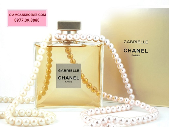 Nước hoa Gabrielle Chanel For Women