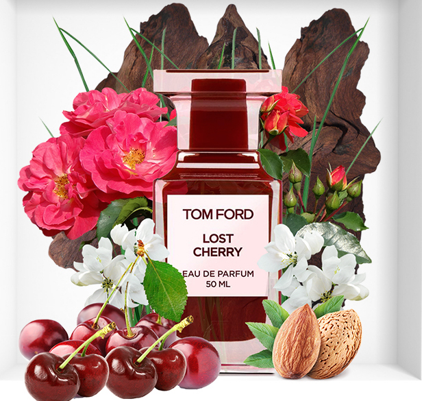 Nước Hoa Tom Ford Lost Cherry Eau De Parfum