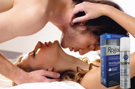 Thuốc kích thích mọc râu cho nam giới Rogaine