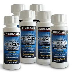 Minoxidil for Men Thuốc mọc râu cho đàn ông