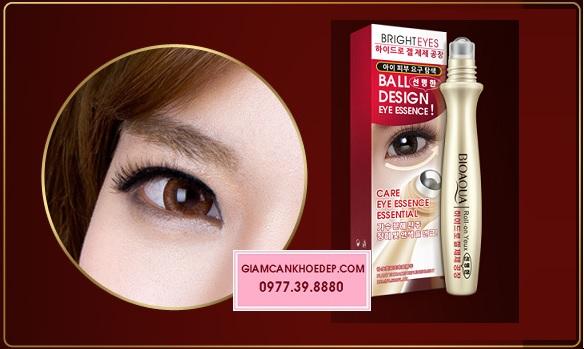 Bioaqua serum đặc trị cho vùng mắt