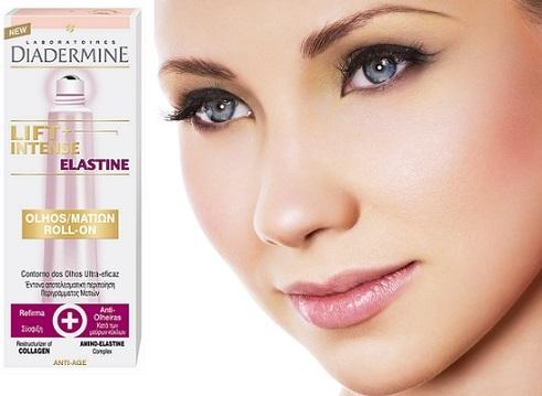Diadermine serum là chống lão hóa cho đôi mắt một cách toàn diện