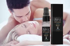 Max Arousal Exciting Male Sex gel kích thích cương cứng cho nam giới