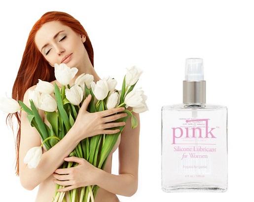 Pink Women gel tạo chất nhờn bôi trơn cao cấp