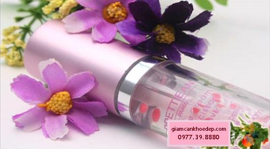 Prettiean Serum Paris - Hồng nhũ hoa, âm hộ