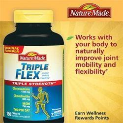 Nature Made TripleFlex® Triple Strength