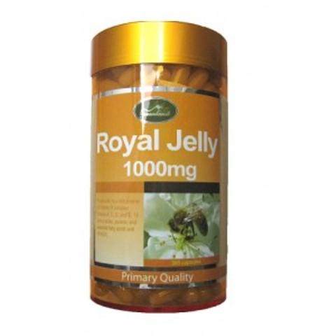 Sữa ong chúa Úc Royal Jelly 1.000mg 365 viên