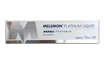 Tế bào gốc Melsmon uống thay thế thuốc tiêm truyền trắng da trị nám