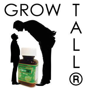 Thuốc giúp tăng chiều cao Grow Tall