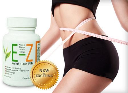 thuốc giảm cân nhiều nhất và hiệu quả EZ
