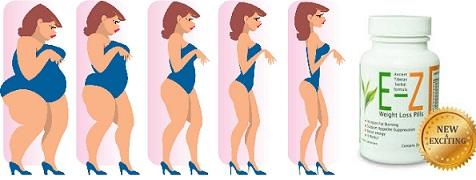 E-Z Thuốc giảm cân nhanh nhất, nhiều nhất