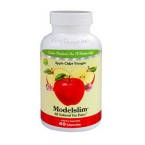 ModelSlim Apple - Sản phẩm cân chiết xuất từ giấm táo