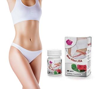 Max Slim thuốc giảm cân từ thảo dược tự nhiên