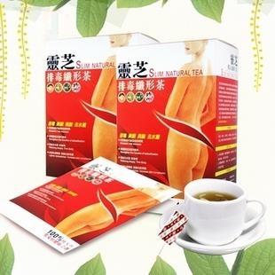trà giảm béo, trà giảm cân