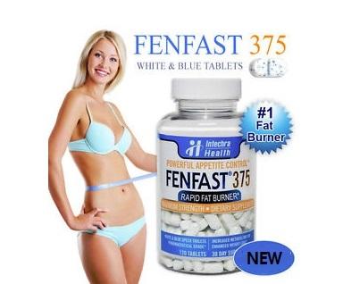 FenFat 375 Thuốc giảm cân mạnh nhất ức chế thèm ăn mạnh nhất