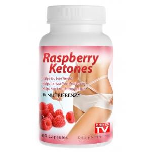 Thuốc giảm cân nhanh Raspberry Ketone