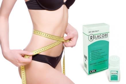 Thuốc giảm cân nhanh cho người béo lâu nămRelacore