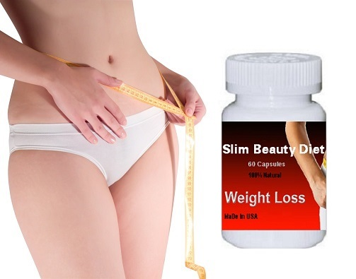 viên giảm cân nhanh nhất slim beauti diet