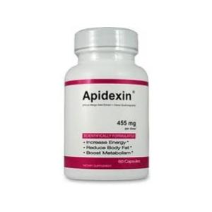 Thuốc giảm cân an toàn nhất Apidexin 455mg US