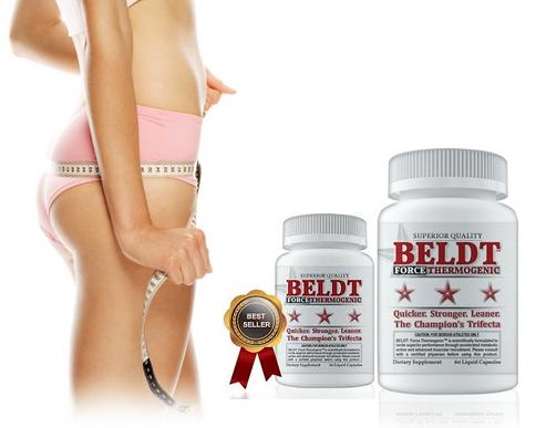 BELDT - Giải pháp giảm cân hiệu quả
