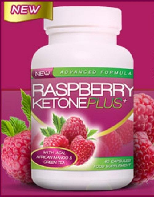 Thuốc giảm cân chiết xuất quả mâm xôi Raspberry Ketone Plus