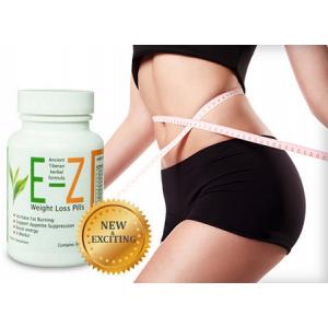 Viên giảm cân hiệu quả nhanh E-Z
