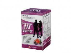 Thuốc giảm cân tinh chất trái bưởi Superior fat burner