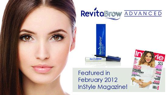 thuốc mọc lông mày RevitaBrow EyeBrow Conditioner