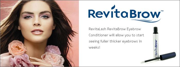 Revitabrow thuốc đặc trị chuyên dụng mọc lông mày