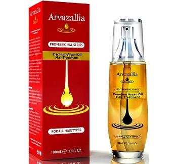 Tinh dầu dưỡng tóc Arvazallia Premium Oil Hair