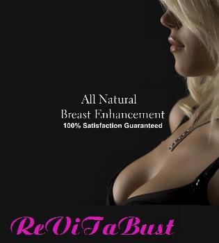Viên uống nâng nở ngực tự nhiên an toàn Revitabust ADVANCED